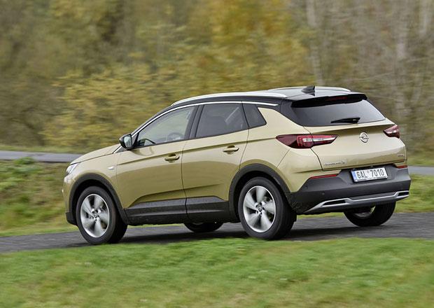 Opel poodhalil plány: Elektrická Corsa už příští rok, plug-in hybridní Grandland X v roce 2020