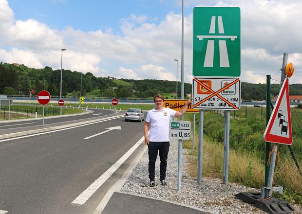Chorvatsko autem. Jak přes Slovinsko bez dálniční známky? Jde to, ale…