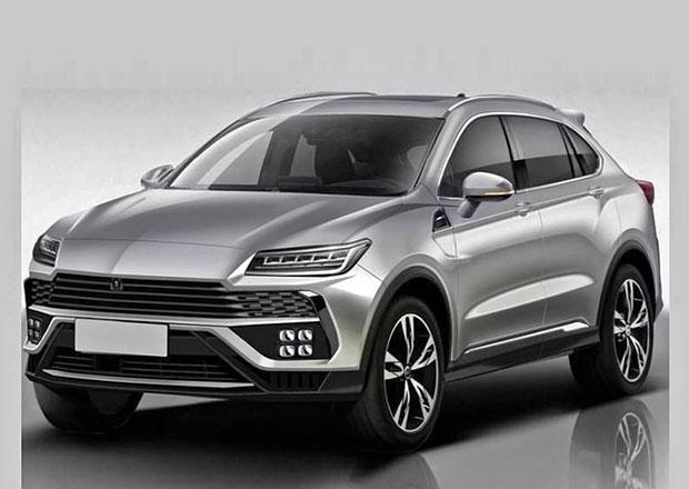 Číňané už mají kopii Lamborghini Urus. Italskému SUV ale může jen tiše závidět