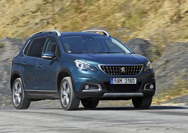 Český trh v květnu 2018: Další pokles prodejů, dařilo se však Peugeotu