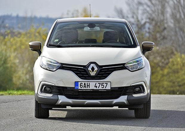 Nejprodávanější auta na českém trhu. V květnu bodoval Kodiaq, Captur nebo Sandero