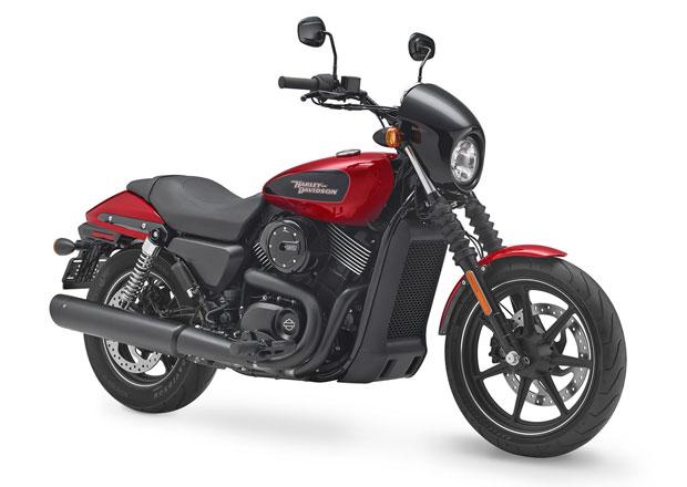 Harley-Davidson bude nejspíš zdražovat. Důvod je jednoduchý