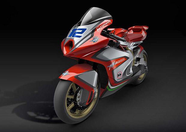 Velký návrat! MV Agusta se vrací do mistrovství světa silničních motocyklů