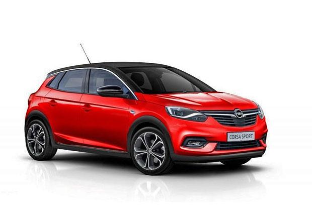 Opel konečně přiznal, co chystá pod PSA. Do roku 2020 představí devět novinek