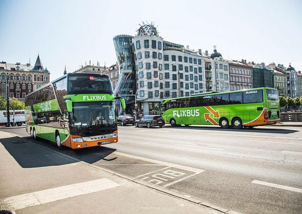 FlixBus a čeští dopravci v jeho službách