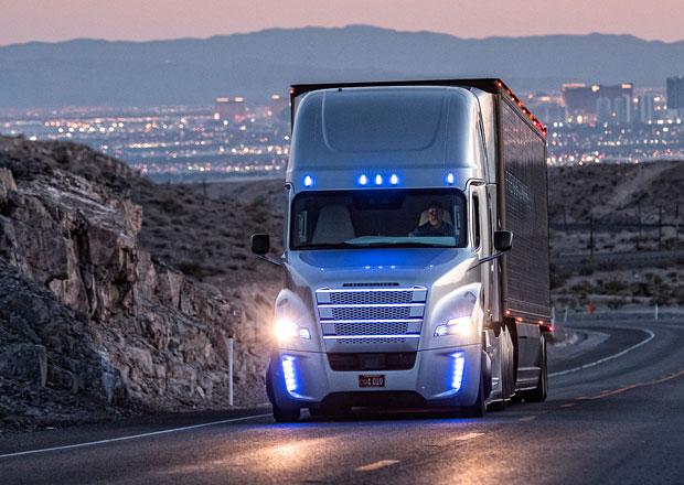 Daimler Trucks a blízká budoucnost užitkových vozidel