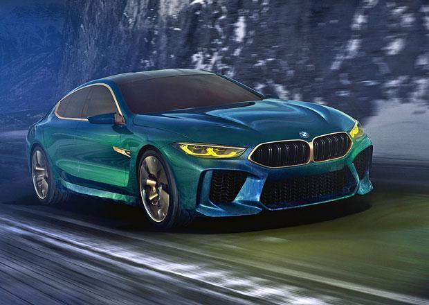 Zástupce BMW se pustil do autonomních vozů: Neměly by rozhodovat o našich životech
