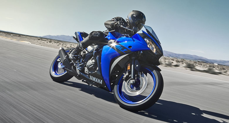 Yamaha Yzf R3 Supersport Pro Zacatecniky Na Kazdy Den Auto Cz