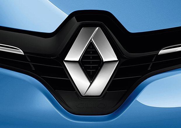 Nepoučili se: Renault v září v Paříži spustí službu sdílení vozidel