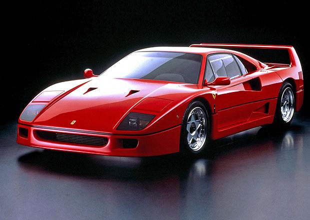 Vybrali jsme nejrychlejší auta světa. Z každé dekády!