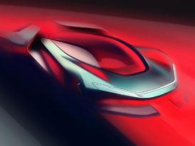 Pininfarina PF0 je elektrický hypersport, který zatím viděla jen hrstka vyvolených