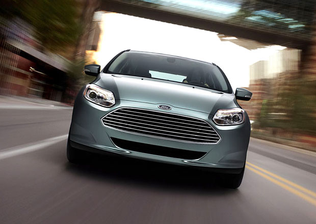 Elektrický Focus je průšvih, připustil Ford. A vysvětlil proč