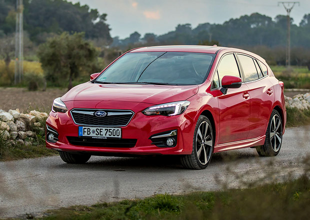 Subaru odhalilo své budoucí plány. Počítá se sportovními modely a sázkou na kvalitu