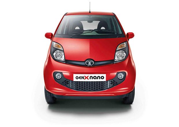Nejlevnější auto světa Tata Nano končí. Nikdo ho nechce