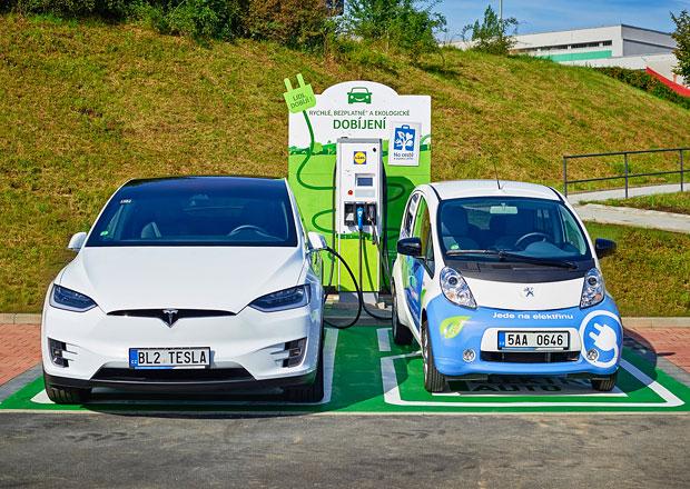 Podpora elektromobility v ČR: Jak budou u nás zvýhodněny elektromobily a hybridy?