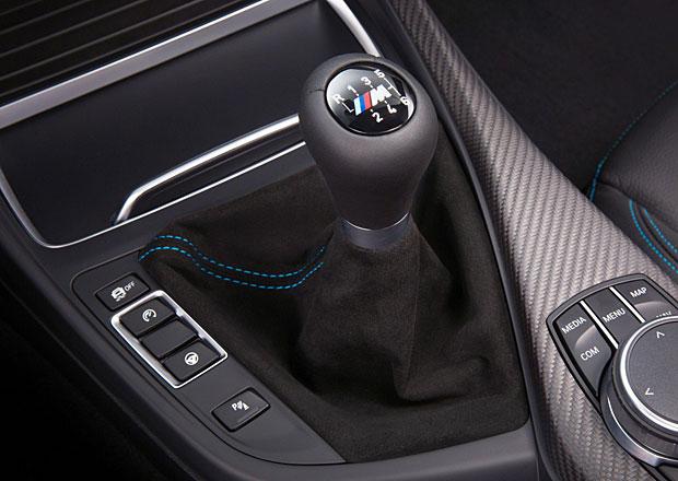 Manuální převodovky jsou přežitek, říká šéf BMW M. Přijdou o ně ostré bavoráky?