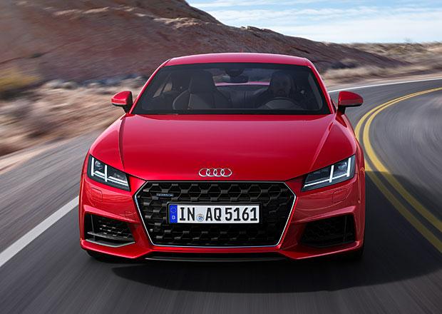 Nejlepší přístup k zákazníkům má Audi, Tesla tápe, říká studie