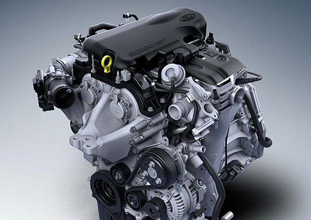 Malé přeplňované zážehové motory: A teď vám řekneme, proč jsou v praxi méně úsporné