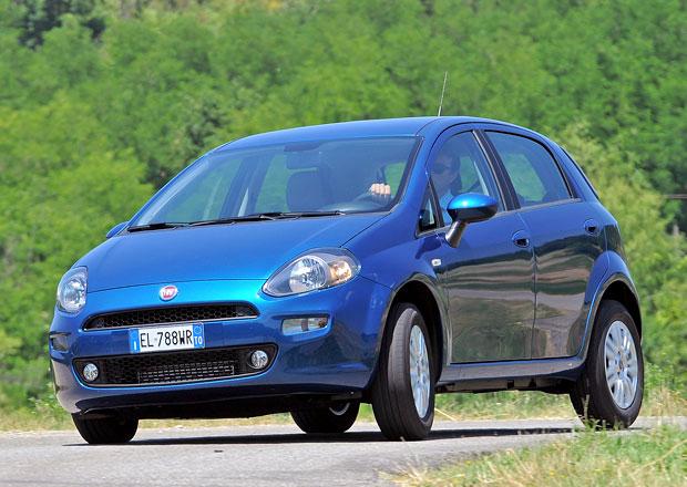 Fiat Punto definitivně končí. Připomeňte si historii kdysi úspěšného modelu