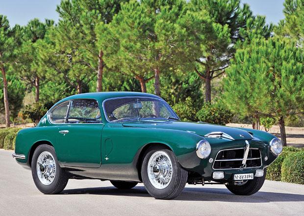 Pegaso Z-102: I Španělé vyráběli sportovní auta. Tohle stálo tolik co dvě Ferrari