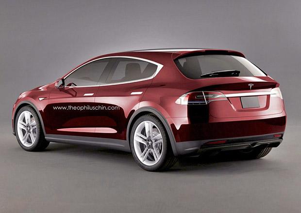 Tesla reaguje na konkurenci. Připravuje soupeře pro Volkswagen I.D.