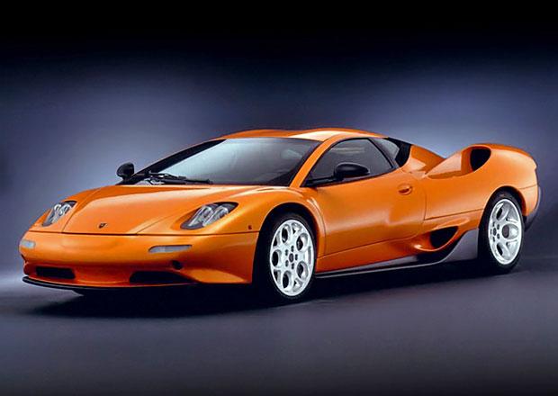 Lamborghini Acosta a Canto: Připomeňte si podivná díla slavných tvůrců, která měla nahradit Diablo