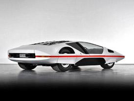 Futuristické Ferrari 512S Modulo je stále plně funkční. A můžete jej potkat v provozu!