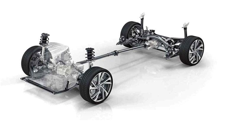 Polestar chce zlepšit ovladatelnost vozů Volvo s pohonem všech kol