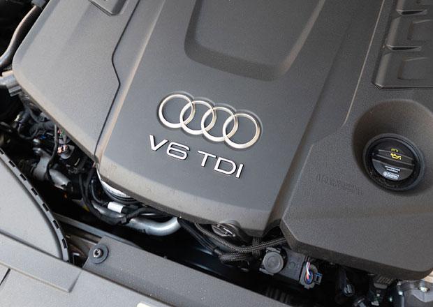 Podíl prodávaných dieselů se v červenci dál propadl...