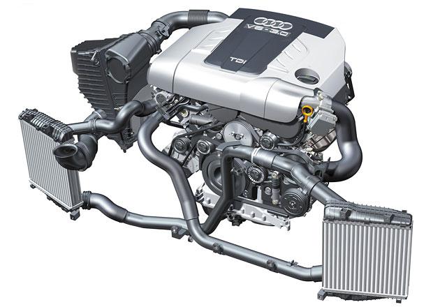 Ojetý motor Audi 2.7/3.0 V6 TDI je vyhlášený komplikovanými rozvody. Opravdu je tak nespolehlivý?
