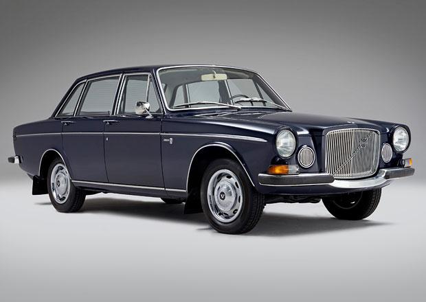Luxusní Volvo 164 slaví 50 let. Nabídlo něco dnes už bohužel výjimečného
