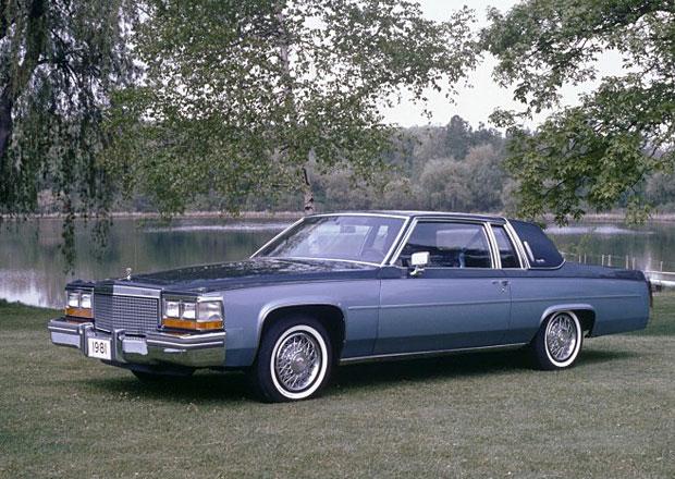 Jako první motor s odpojováním válců uvedl v roce 1981… Cadillac!
