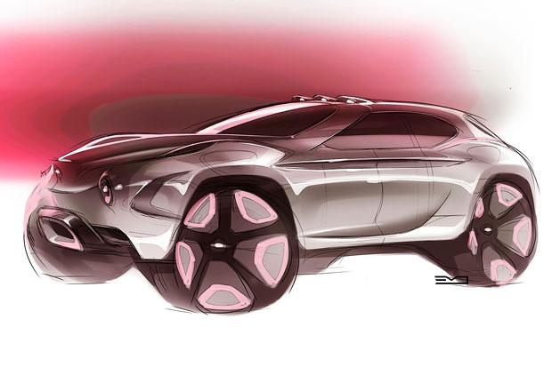 Druhá generace Nissanu Juke se blíží. Bude výrazná, ale jiná než předchůdce