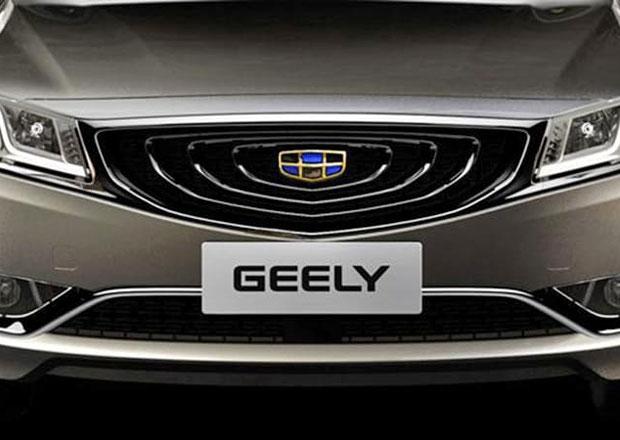 Čínská Geely staví další továrnu. Co má majitel Volva za lubem?