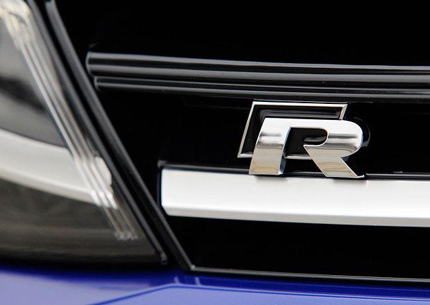 Volkswagen slaví s modely R nebývalý úspěch. Do každého volkswagenu technika R?