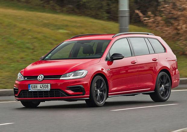 Novinky o příští generaci VW Golf: Opravdu přijde o karoserii kombi?