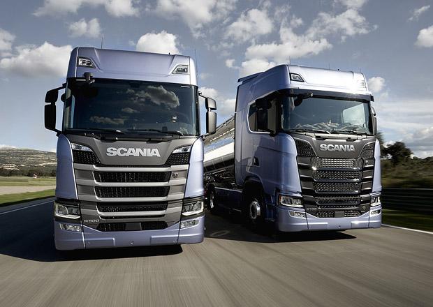 Volkswagen Truck & Bus se mění v TRATON AG