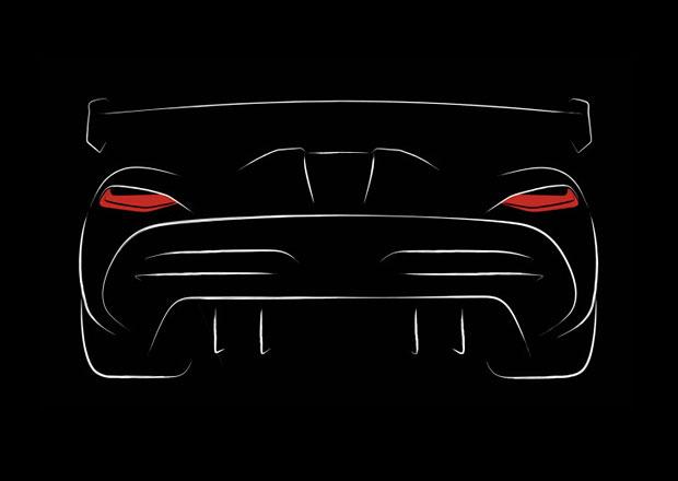 Koenigsegg přiveze do Ženevy novinku, kterou nepojmenuje Ragnarok