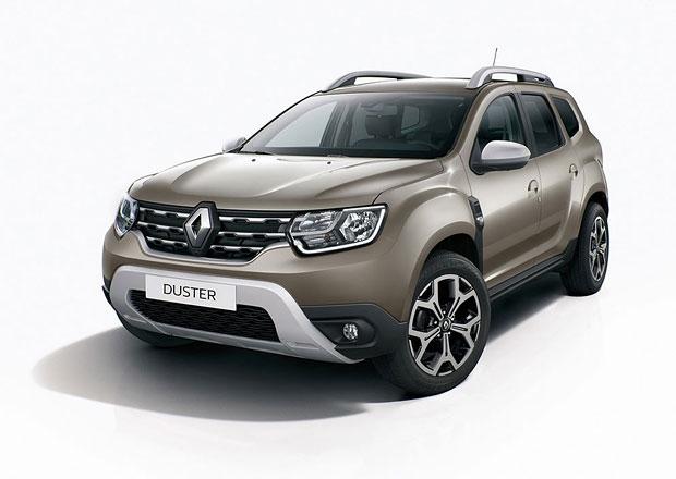 Renault přehodnocuje plány, už nechce prodávat Dacie s vlastním logem