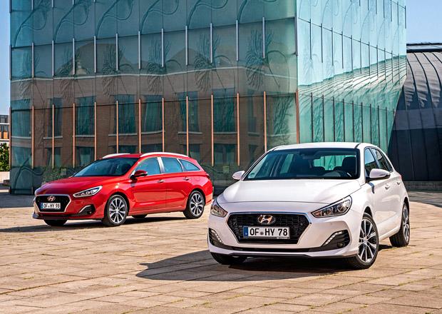 Hyundai i30 přijíždí s novým dieselem Smartstream. Plní emisní normy pro rok 2019