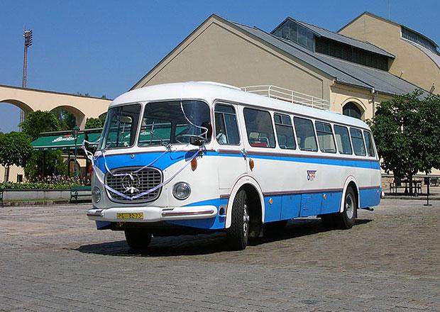 Legendární autobus Škoda 706 RTO se začal sériově vyrábět před 60 lety