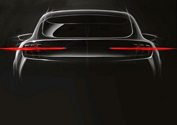 Ford láká na elektrickou novinku. Bude to Mustang na chůdách?
