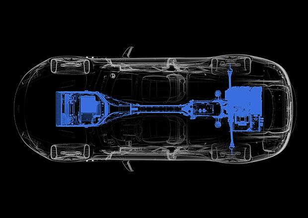 Aston Martin odhaluje detaily svého prvního elektromobilu. Rapide E nabídne přes 610 koní!