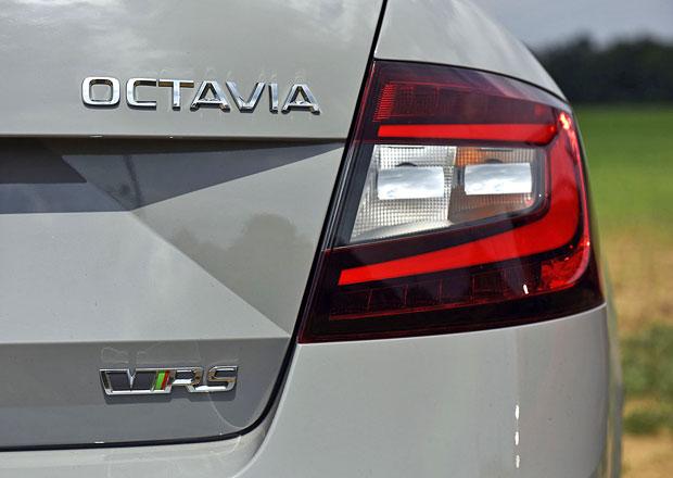 Další plug-in hybrid Škody: Kabel do zásuvky může dostat i Octavia RS!