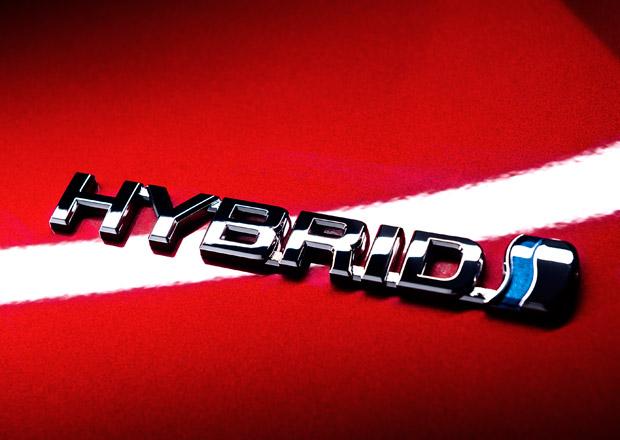 Toyota svolává po celém světě ke kontrole 2,4 milionu hybridů
