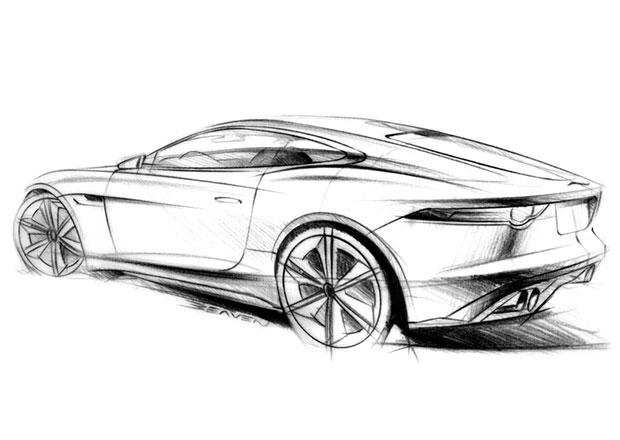 Nástupce Jaguaru F-Type bude praktičtější. A využije motory BMW!