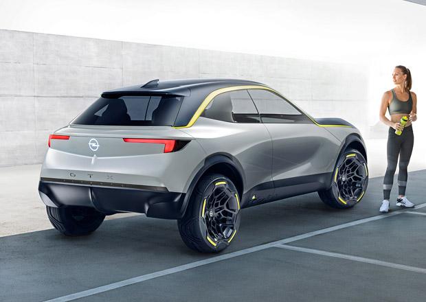 Opel uvede do roku 2020 osm nových a modernizovaných aut. Tři modely ale skončí!
