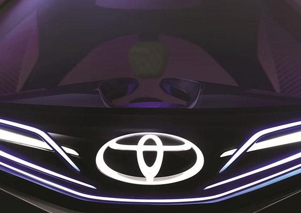 Toyota si nechala patentovat létající auto: Do dvou let ve vzduchu!