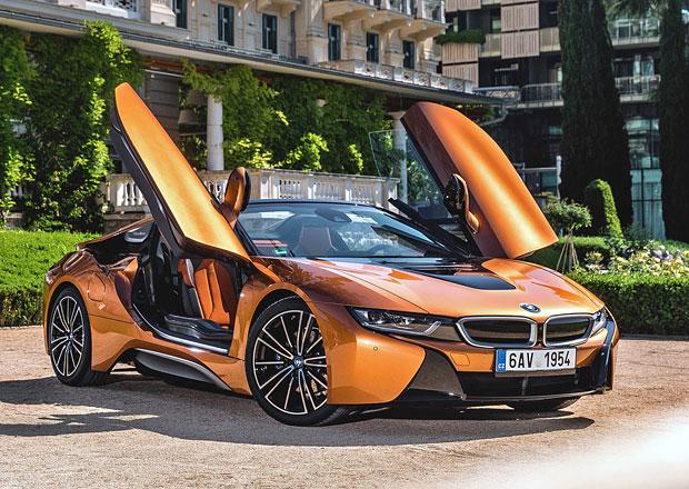 Konec futuristického designu? Další elektrická BMW už tolik nevyniknou, přiznává šéfdesignér