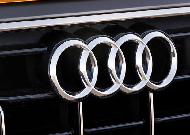 Automobilka Audi zaplatí za podvody s emisemi 800 milionů eur